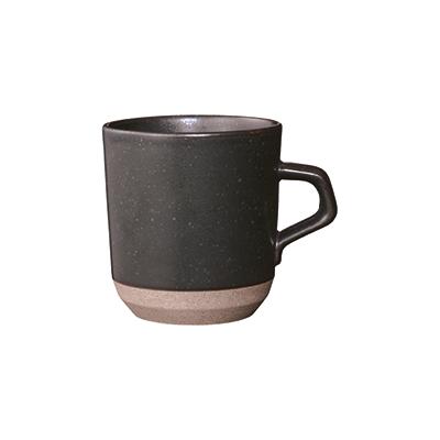 Kinto - Kaffee Mug schwarz