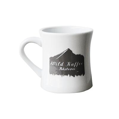Wildkaffee Rösterei - Kaffee-Mug