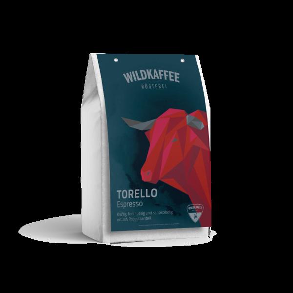 Wildkaffee Rösterei, Torello Espresso