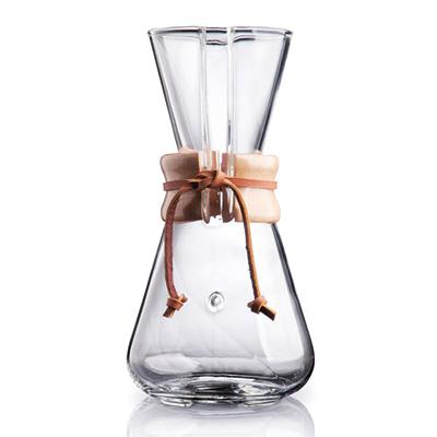 Chemex Coffeemaker 3 Tassen