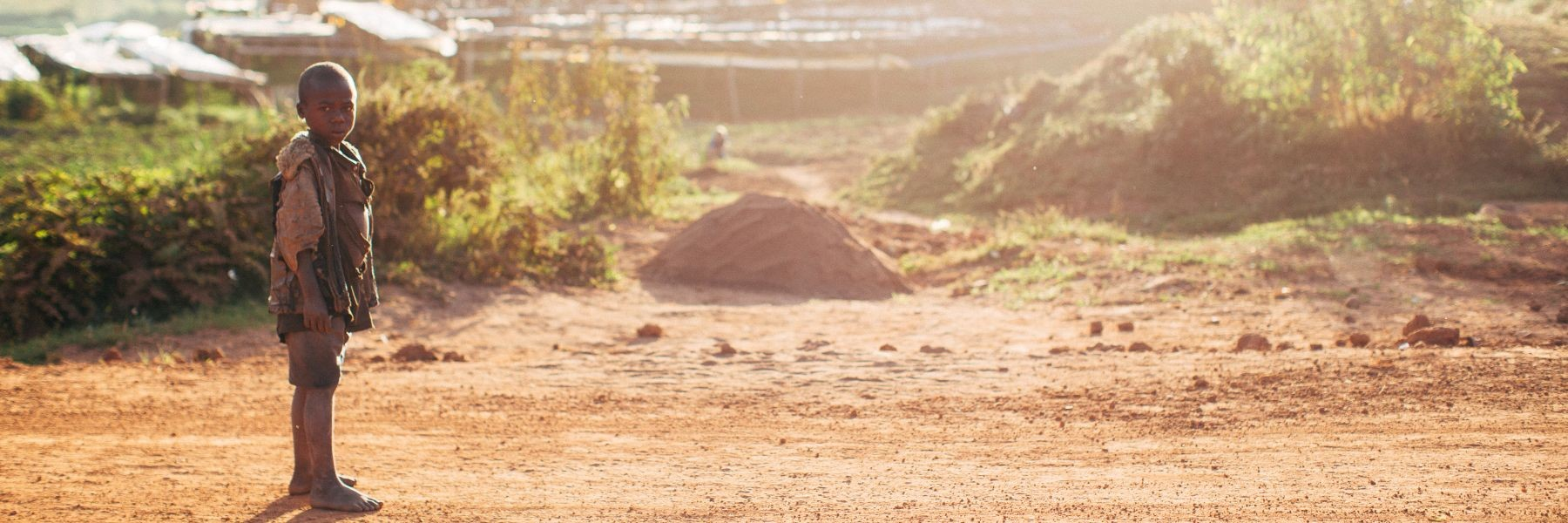 Burundi - Long miles coffee project