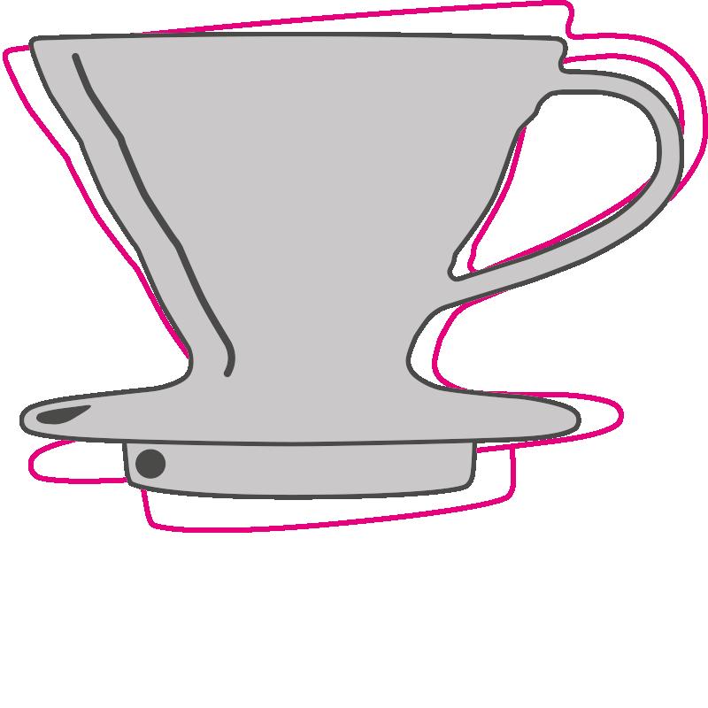 Handfilter - Wie du deinen Kaffee im Handfilter optimal dosierst
