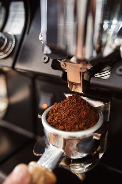 Wildkaffee Rösterei - Barista-Kurs